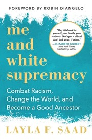 Me and White Supremacy (2020, Sourcebooks)