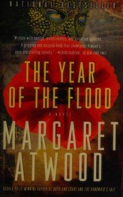 The Year of the Flood (2010, Anchor)