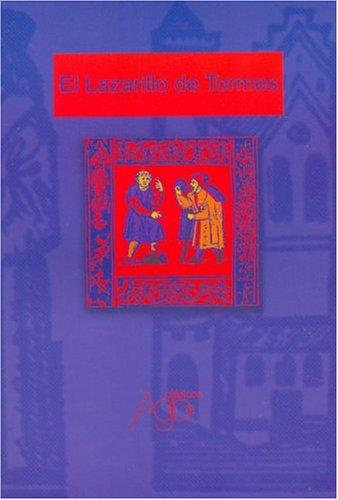 El Lazarillo de Tormes (Paperback, Spanish language, 2004, Agebe)
