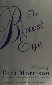 The Bluest Eye (Paperback, 2007, Vintage International)