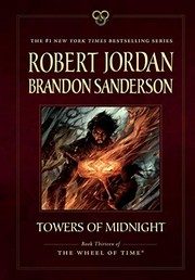 Towers of Midnight (paperback, 2015, Tor Books)