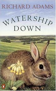 Watership Down (1992, Penguin Books)