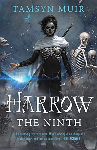 Harrow the Ninth (2020, Tor.com)
