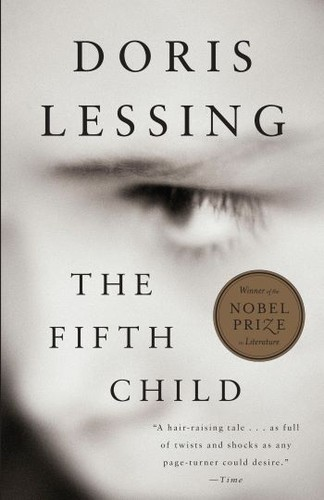 The fifth child (1988, Knopf, Distributed by Random House)