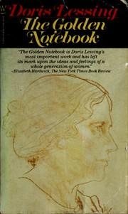 The Golden Notebook (1981, Bantam)