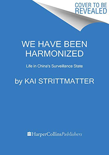 We Have Been Harmonized (2021, Custom House)