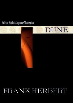 Dune A Novel (1999, Ace Books)