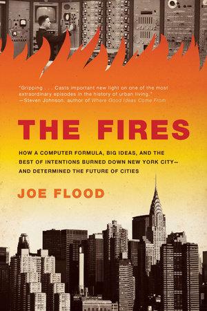 Fires (2011, Penguin Publishing Group)