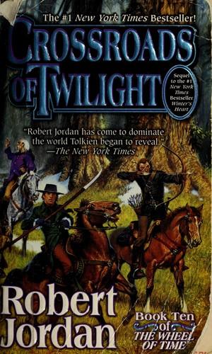 Crossroads of twilight (2003, Tor)
