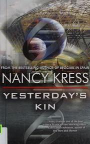 Yesterday's kin (2014)
