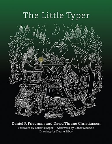 The Little Typer (2018, The MIT Press)
