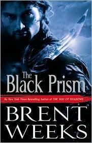 The Black Prism (Hardcover, 2010, Orbit)