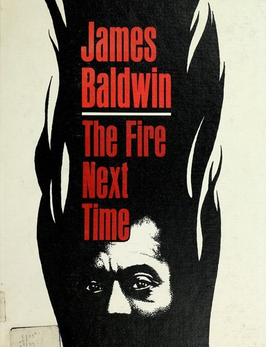 The Fire Next Time (1963, Franklin Watts)