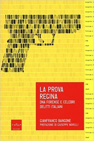 La prova regina (Italian language, 2017, Codice Edizioni)