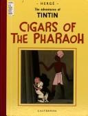 Cigars of the pharaoh (2006, Casterman)