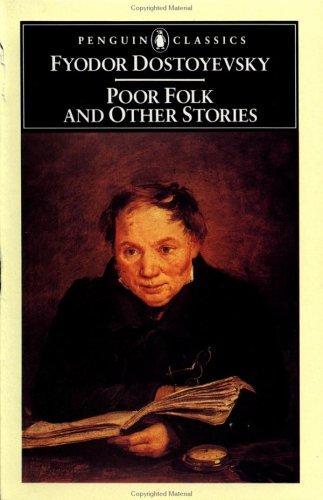 Poor folk (1988, Penguin Books, Viking Penguin)
