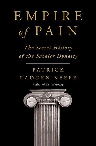 Empire of Pain (2021, Doubleday)