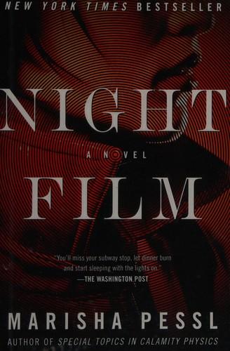 Night Film (2014)