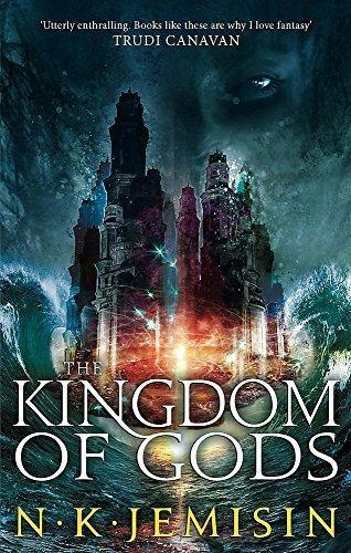 The Kingdom of Gods (2011)
