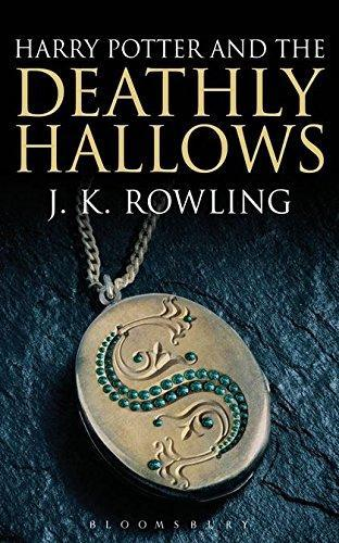 Harry Potter and the Deathly Hallows (2007, Bloomsbury Publishing)