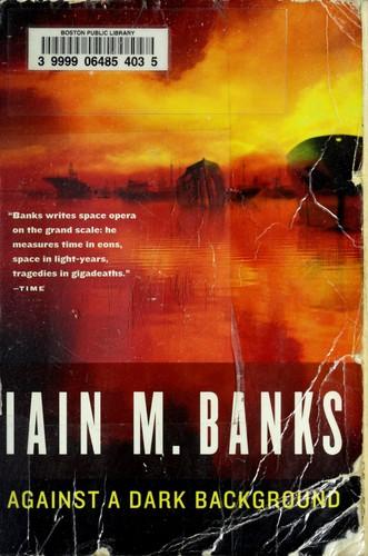 Against a dark background (2009, Orbit)
