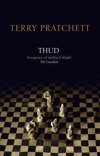 Thud! (Discworld Novels) (Paperback, 2010, Corgi)