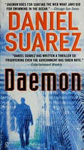 Daemon (2010, Signet)