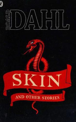 Skin (2013, Puffin)