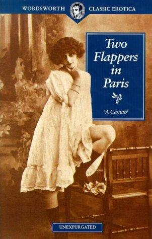 Two Flappers in Paris (Paperback, 1999, Wordsworth Edition)
