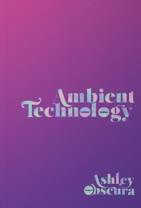 Ambient Technology (Paperback, 2018, Metatron)