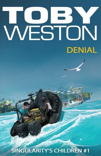 Denial (E-Book, 2016, Lobster Books)