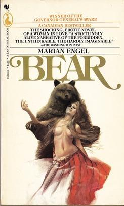 Bear (1976, McClelland & Stewart)