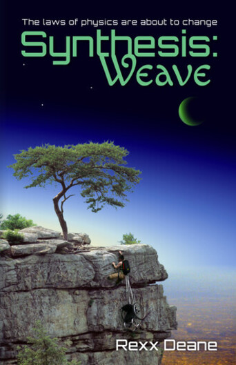 Synthesis: Weave (2018, Forcefield Publishing)