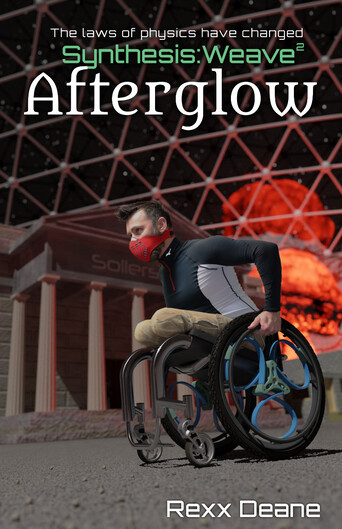 Synthesis: Weave2 Afterglow (Forcefield Publishing)