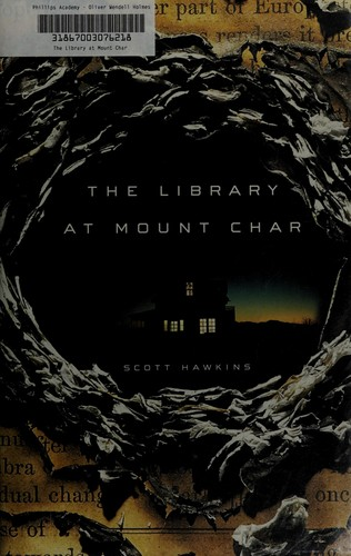 The Library at Mount Char (2015)