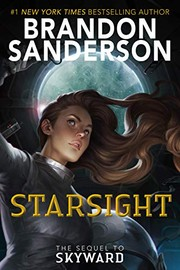 Starsight (library binding, 2019, Delacorte Press)