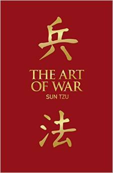 The Art of War (Hardcover, Arcturus Publishing Limited)