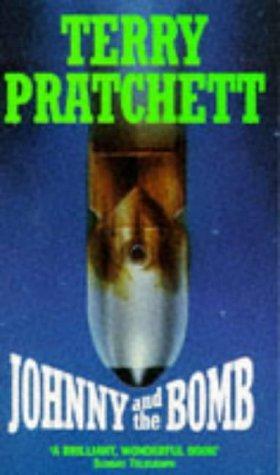 Johnny and the Bomb (Paperback, 1997, Corgi Childrens)
