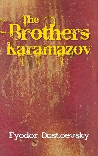 The Karamazov Brothers (hardcover, 2016, Simon & Brown)