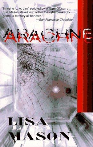 Arachne (1997, Harper Perennial)