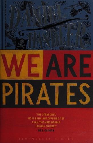 We Are Pirates (2015)