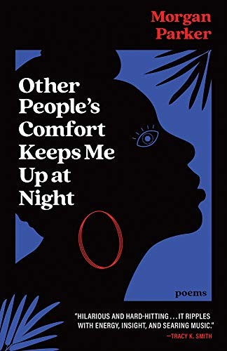 Other People's Comfort Keeps Me Up At Night (paperback, 2021, Tin House Books)