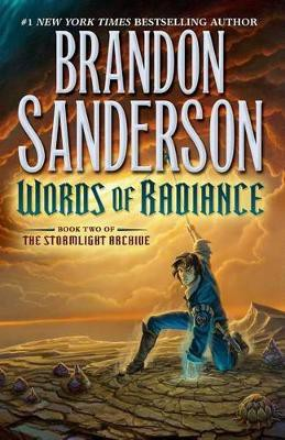 Words of Radiance (2014, Tor Books)