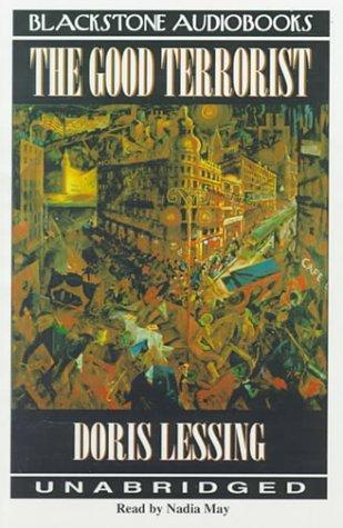 The Good Terrorist (1999, Blackstone Audiobooks)