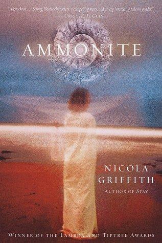 Ammonite (EBook, 2002, Del Rey)