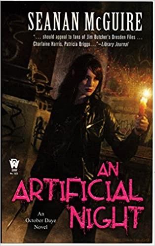 An Artificial Night (2010, DAW)