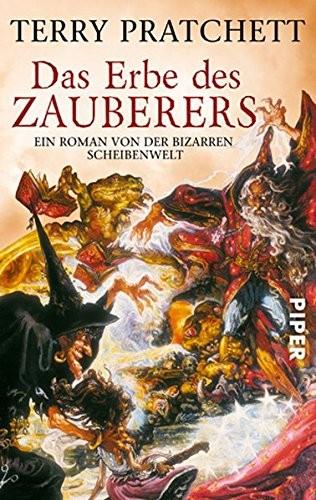 Das Erbe des Zauberers (2005, Piper Verlag GmbH)