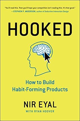 Hooked (2014, Portfolio)