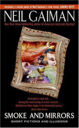Smoke and Mirrors (2005, Avon)