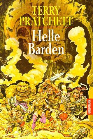 Helle Barden (Paperback, German language, 1996, Goldmann)
